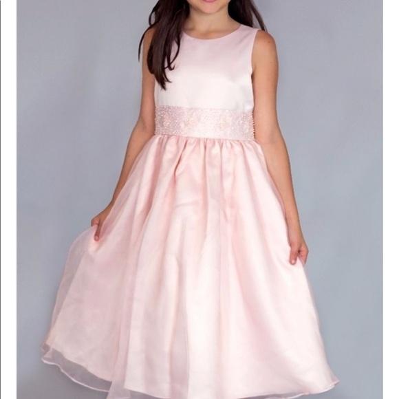 Us Angels Other - US Angels size 10 pink Elizabeth dress